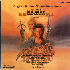 Mad Max Beyond Thunderdome - Various Artists