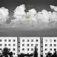 Listen To The Storm (EP) - meomeo