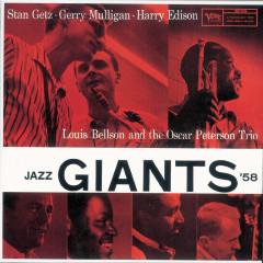 Jazz Giants '58 - Oscar Peterson, Louis Bellson