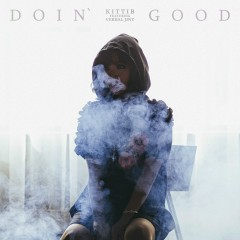 Doin' Good (feat. Verbal Jint) - KittiB, Verbal Jint