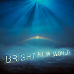 Bright New World - Little Glee Monster