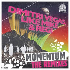 Momentum (The Remixes) - Dimitri Vegas & Like Mike, Regi