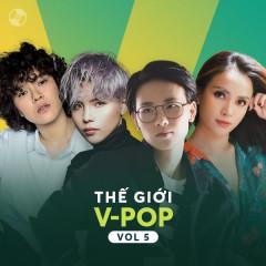 Thế Giới V-Pop Vol 5