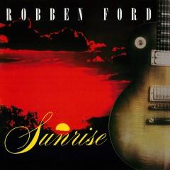 Sunrise (Live) - Robben Ford