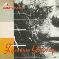 Forever Young EP (2019 Remaster) - Alphaville
