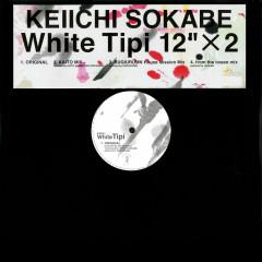 White Tipi 12