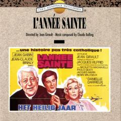 L'annee sainte (Original Motion Picture Soundtrack) - Claude Bolling
