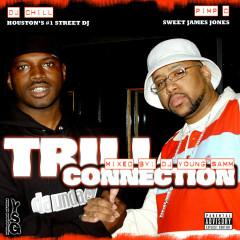 DJ Chill Presents Pimp C Trill Connection - Pimp C