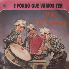 É Forró que Vamos Ter - Trio Nordestino