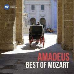 Amadeus - Best of Mozart - Various Artists