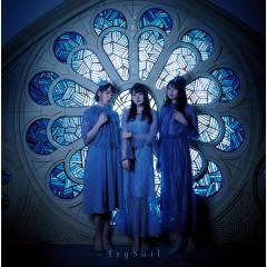 Gomakashi/Utsuroi - TrySail
