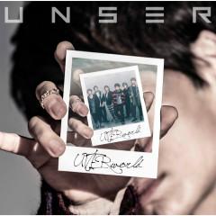UNSER - Uverworld