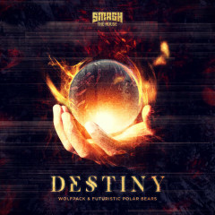 Destiny (Single) - Wolfpack, Futuristic Polar Bears