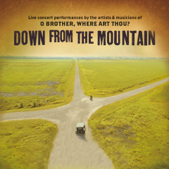 Down From The Mountain - Various Artists
