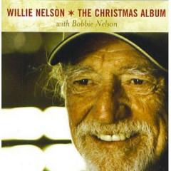 The Christmas Album - Willie Nelson