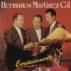 Carinõsamente - Hermanos Martínez Gil