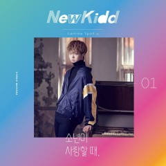 Will You Be Ma - NewKidd
