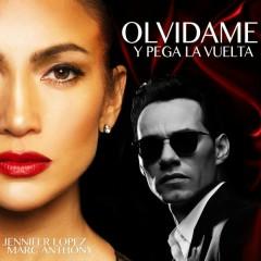 Olvídame y Pega la Vuelta - Jennifer Lopez,Marc Anthony
