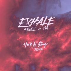 EXHALE (feat. Sia) (Hook N Sling Remix) - Kenzie, Sia, Hook N Sling