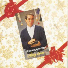 Season's Greetings - Perry Como