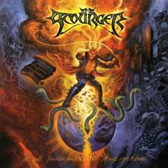 Dark Invitation To Armageddon - The Scourger