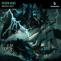 Seven Seas (Single) - Maurice West