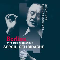 Berlioz: Symphonie fantastique, H. 48, Op. 14 - Münchner Philharmoniker, Sergiu Celibidache