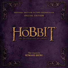 The Hobbit - The Desolation Of Smaug - Howard Shore
