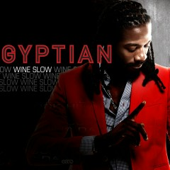 Wine Slow - EP - Gyptian