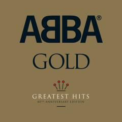 Abba Gold Anniversary Edition - ABBA
