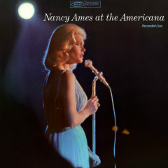 Nancy Ames at the Americana (Live)