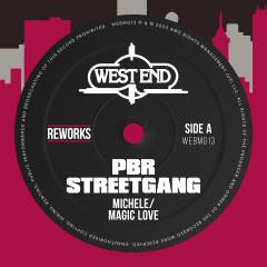 Magic Love (PBR Streetgang Reworks) - Michele