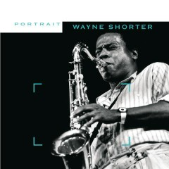 Sony Jazz Portrait - Wayne Shorter