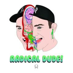 Radical Dude! - Getter