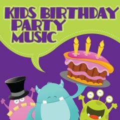 Kids Birthday Party Music - Fresh Forte