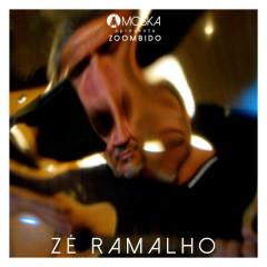 Moska Apresenta Zoombido: Zé Ramalho (Single)