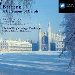 Britten - Choral Works - Various Artists
