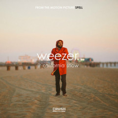 "California Snow (From the Motion Picture ""Spell"") - Weezer"