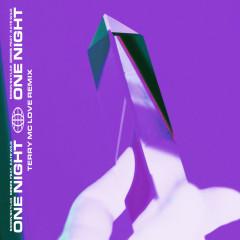 One Night (Terry McLove Remix) - Simon Skylar, GESES, Kate Wild