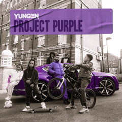 Project Purple - Yungen