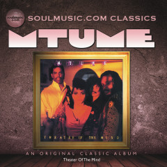 Theatre Of The Mind - Mtume