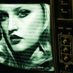 Alice (Radio Edit) - Moby