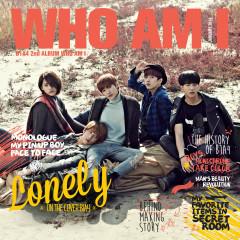 Who Am I - B1A4
