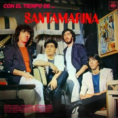 Con el Tiempo de... Santamarina - Santamarina