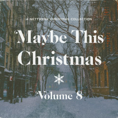 Maybe This Christmas, Vol .8 - Various Artists
