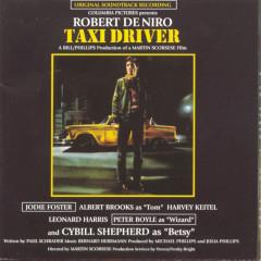 Taxi Driver - Original Soundtrack