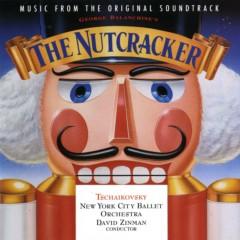 George Balanchine's The Nutcracker - Music From The Original Soundtrack - David Zinman, New York City Ballet Orchestra