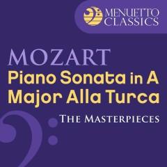 The Masterpieces - Mozart: Piano Sonata No. 11 in A Major, K. 331 - Walter Klien