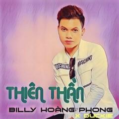 Thiên Thần (Single) - Billy Hoàng Phong, Duckie