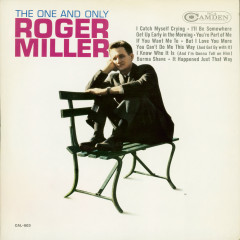 The One and Only - Roger Miller